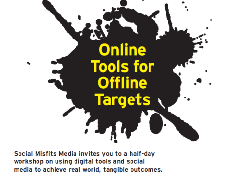 online tools event